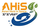 Asian Herbs in Space